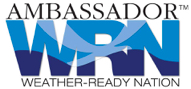 Weather Ready Ambassador